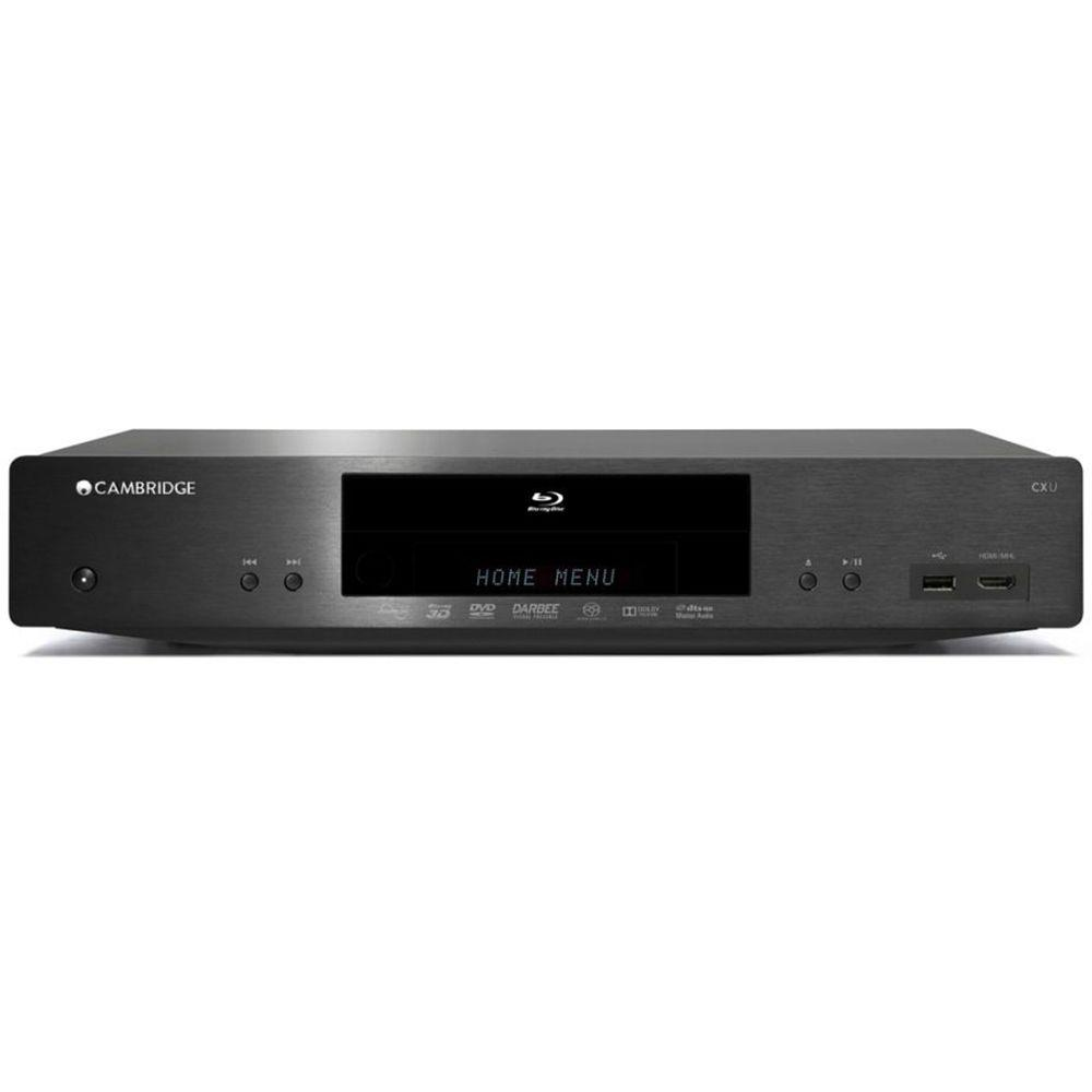 Blu - Ray Player Cambridge CX - U