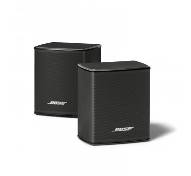 Caixa Surround Bose 300 Wireless preta - par