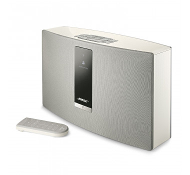 Bose Soundtouch 20 series III branca Wifi 110V