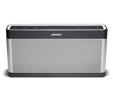 SoundLink Bluetooth Bose Speaker III Bivolt