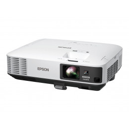 Projetor Epson PowerLite 2255U Wireless Full HD WUXGA 3LCD 5000 Lumens 15.000:1 Contraste