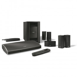 Home Theater Bose Lifestyle 535 serie III 5.1 110V