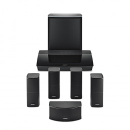 Home Theater Bose Lifestyle 600 110V