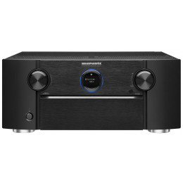 Receiver Marantz SR-7011 9.2 Canais Full 4K Ultra HD Tecnologia Wireless Heos Bluetooth Wifi