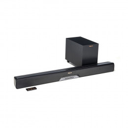 Soundbar Klipsch Reference RSB-8 Subwoofer Wireless