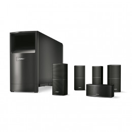 Home Theater Bose Acoustimass 10 5.1 series V 110V