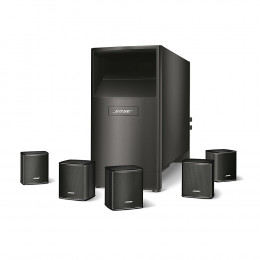 Home Theater Bose Acoustimass 6 serie V 110V