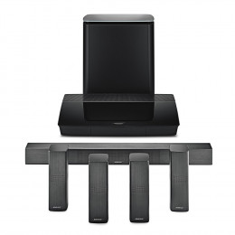 Home Theater Bose Lifestyle 650 110V