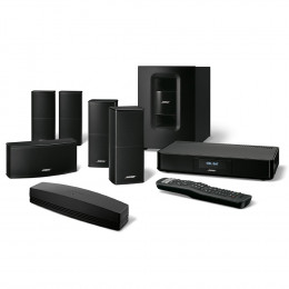 Home Theater Bose Soundtouch 520 System 5.1 110V