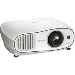 Projetor Epson Home Cinema 3710 3000 Lumens 70.000:1 Contraste Full HD 3D