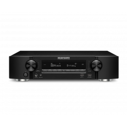 Receiver Marantz NR-1608 7.2 Channel Full 4K Ultra HD Network HEOS